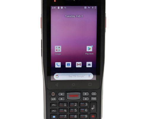 Mobilcomputer Honeywell CK51k Front