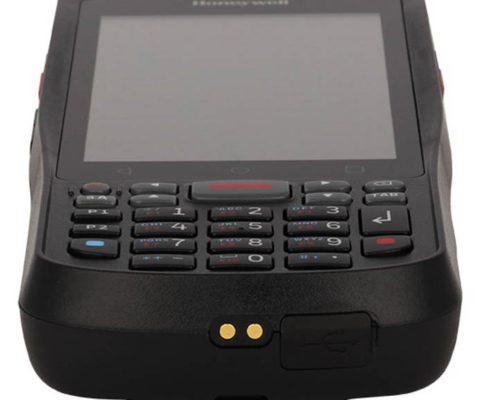 Mobilcomputer Honeywell CK51k bottom