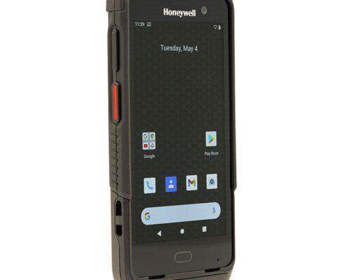 Mobilcomputer Honeywell CT45, Android